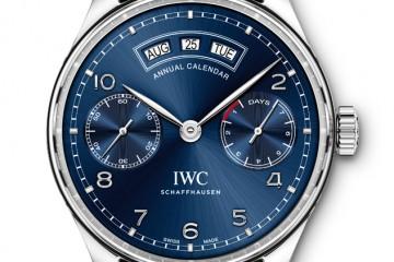 iwc_swiss_watch_watches_portugieser_models_year_2015