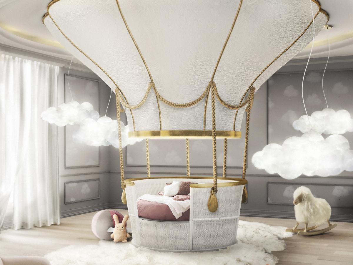 Die Luxus-Möbel von Circu fürs Kinderzimmer – PROUD MAGAZINE
