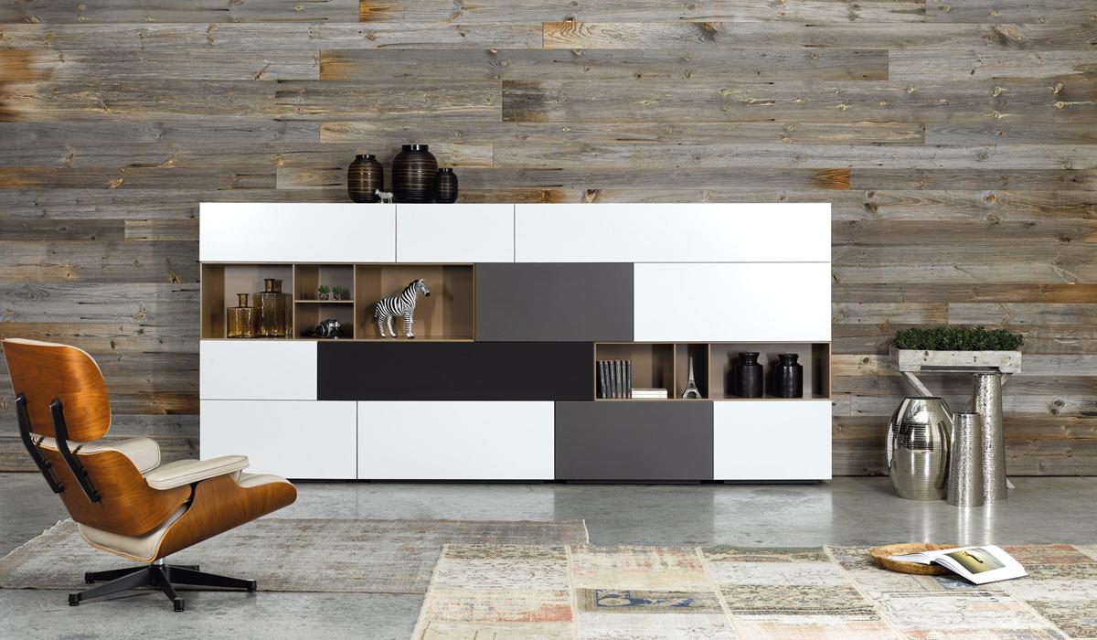 die funktionalen m bel von spectral proud magazine. Black Bedroom Furniture Sets. Home Design Ideas