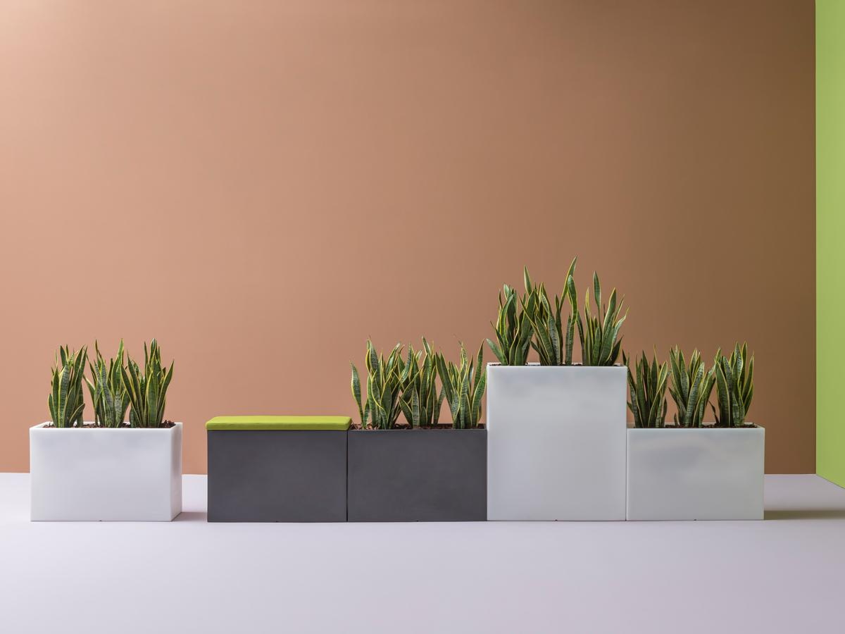 die neue outdoor m bel kollektion von pedrali proud magazine. Black Bedroom Furniture Sets. Home Design Ideas