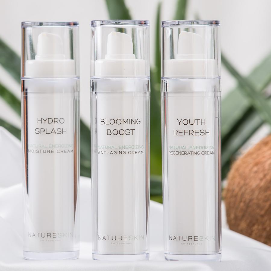 hautpflege anti falten anti-aging creme produkte gesichtspflege hautcreme