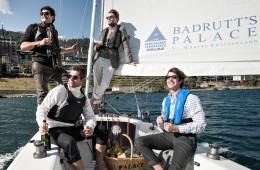 segeln segelsport segelreviere hotsports ferien sommer reisen schweiz deutschland