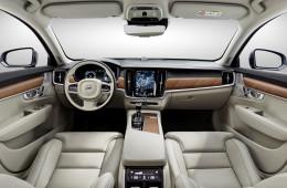 volvo v90 xc90 suv modelle limousine limousinen neuheiten neue modelle