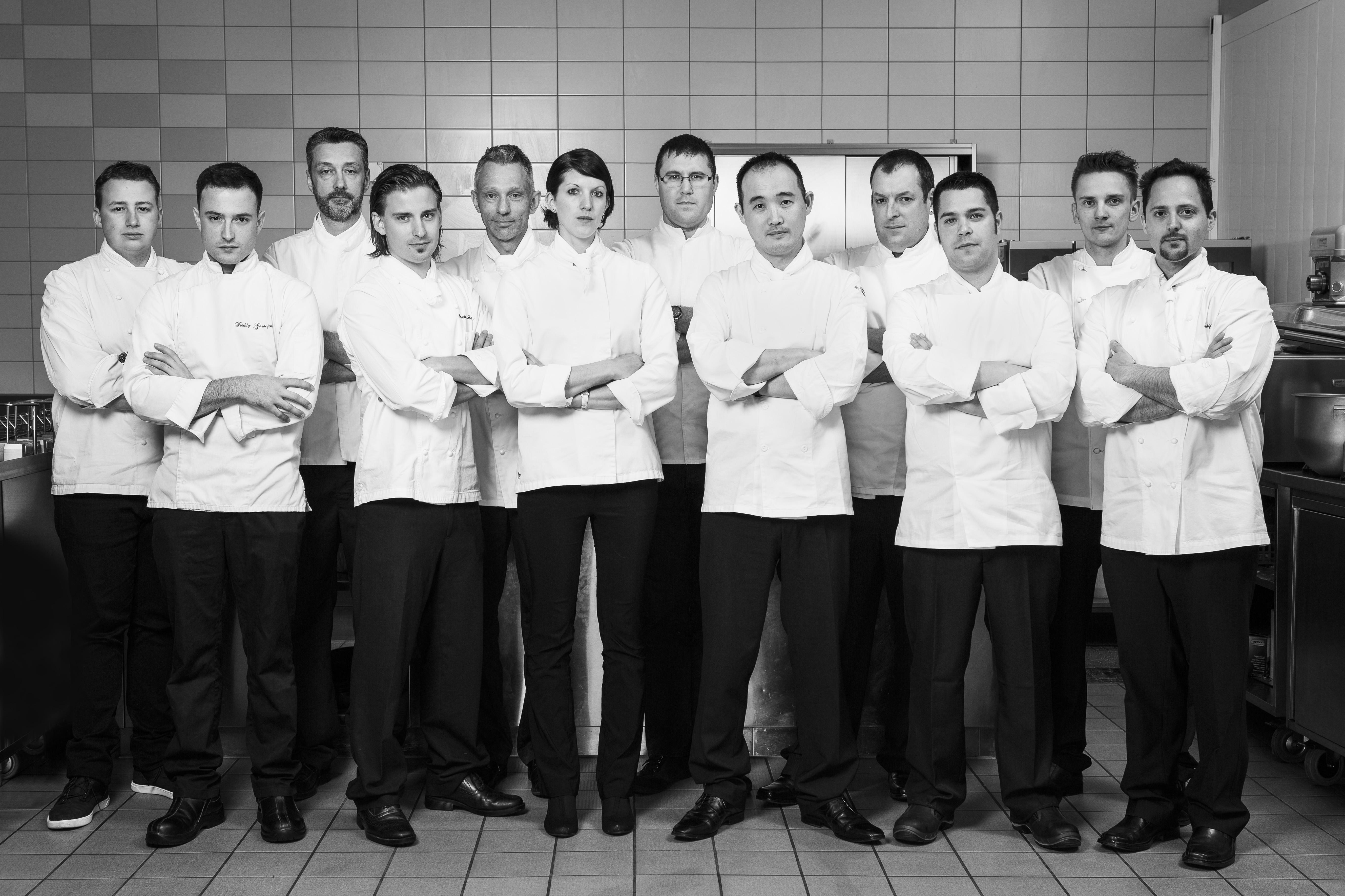 kochen kochtalente kochevent schweiz hotel restaurant