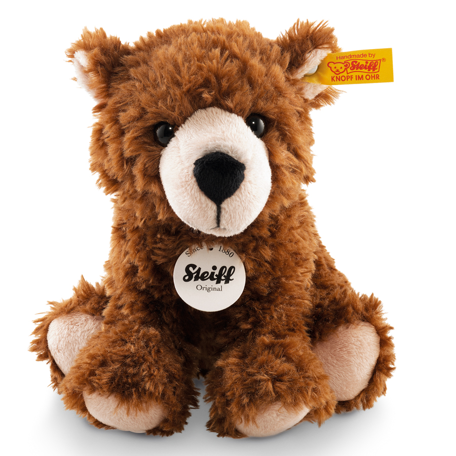 steiff teddybär teddybären schmusetiere plüsch spielzeug kinder