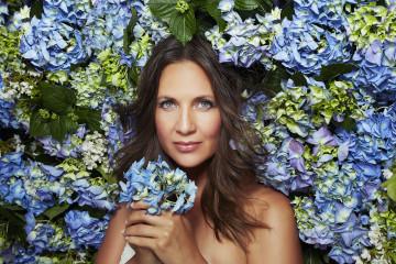 Markenbotschafterin von Regulat Beauty ist Dana Schweiger