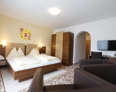 Suite_Wander-Vitalhotel Steirerhof