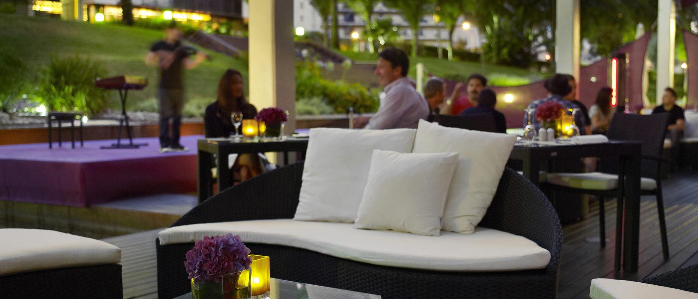 Corinthia Hotel Lisbon Terrace Lounge 3