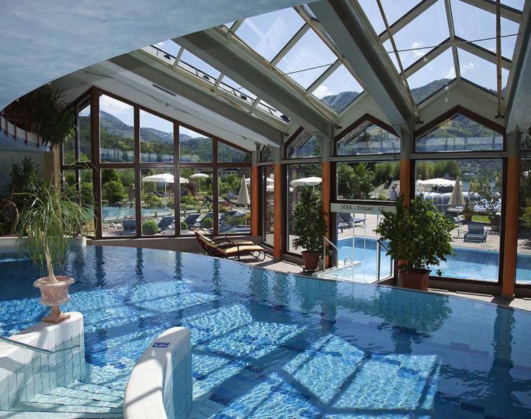 Wellness_Hotel Ebner's Waldhof am See