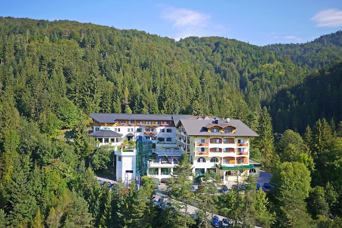 Außenansicht_Hotel Panorama