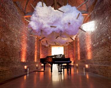 Steinway and Sons Spirio launch 1