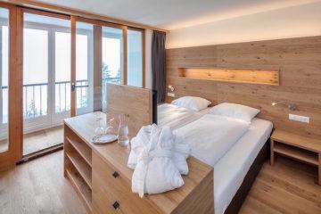 Doppelimmer_L'hotel 360° Tirol