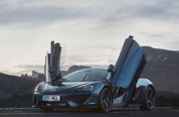 mclaren sportwagen hersteller britisch supercars sportwagen modelle rekord leistung