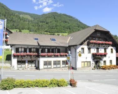 Außenansicht_Gasthof & Landhotel Schlickwirt