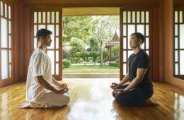 Chiva-Som Meditation