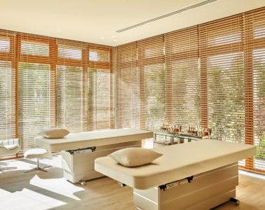 Spa Retreat © Sani Resort