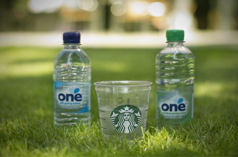"""""""Starbucks ist ein tragender Partner für One"""""""