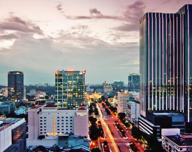 The Reverie Saigon - banner-1