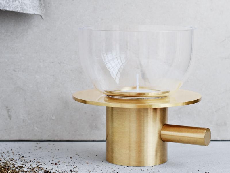 republic of fritz hansen accessoires möbel qualität handwerk design vase spiegel