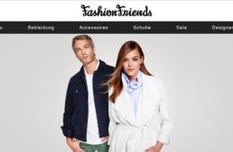 FashionFriends in neuem Gewand auf www.fashionfriends.ch