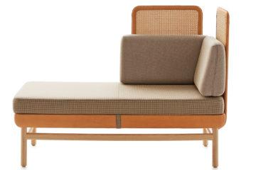 Ob Sofa, Liege oder Sitzinsel  - POP ist wandelbar und kann alles sein.