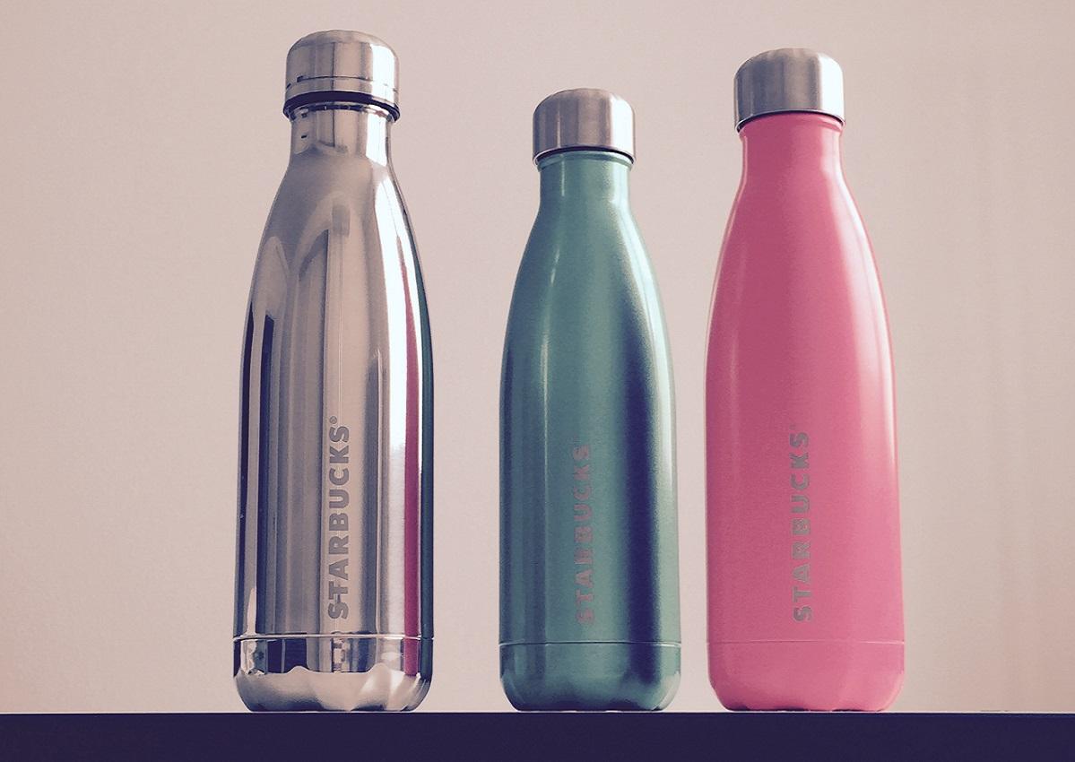 Die Neue S Well Flaschen Kollektion Von Starbucks Schweiz