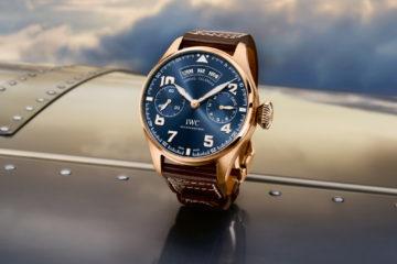 iwc schaffhausen luxusuhr luxusuhren fliegeruhr fliegeruhren pilotenuhr pilotenuhren