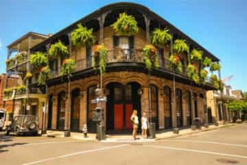 New Orleans © USA Reiseblogger - pixabay.com