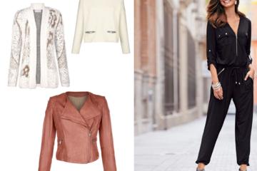 Mode Inspiration von Veillon