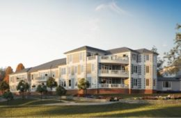 Die Residences at Bellefontaine © Canyon Ranch