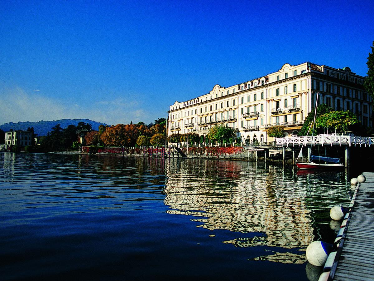 Comer See Hotels  Sterne