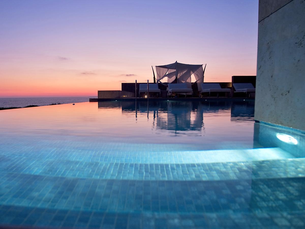 Das f nf sterne luxushotel costa navarino in griechenland for Design hotels griechenland