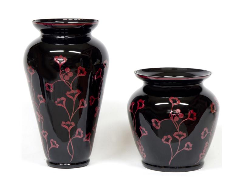 Designer Accessoires Wohnen die designer-vasen von oertelcrystal sind trendsetter - proudmag