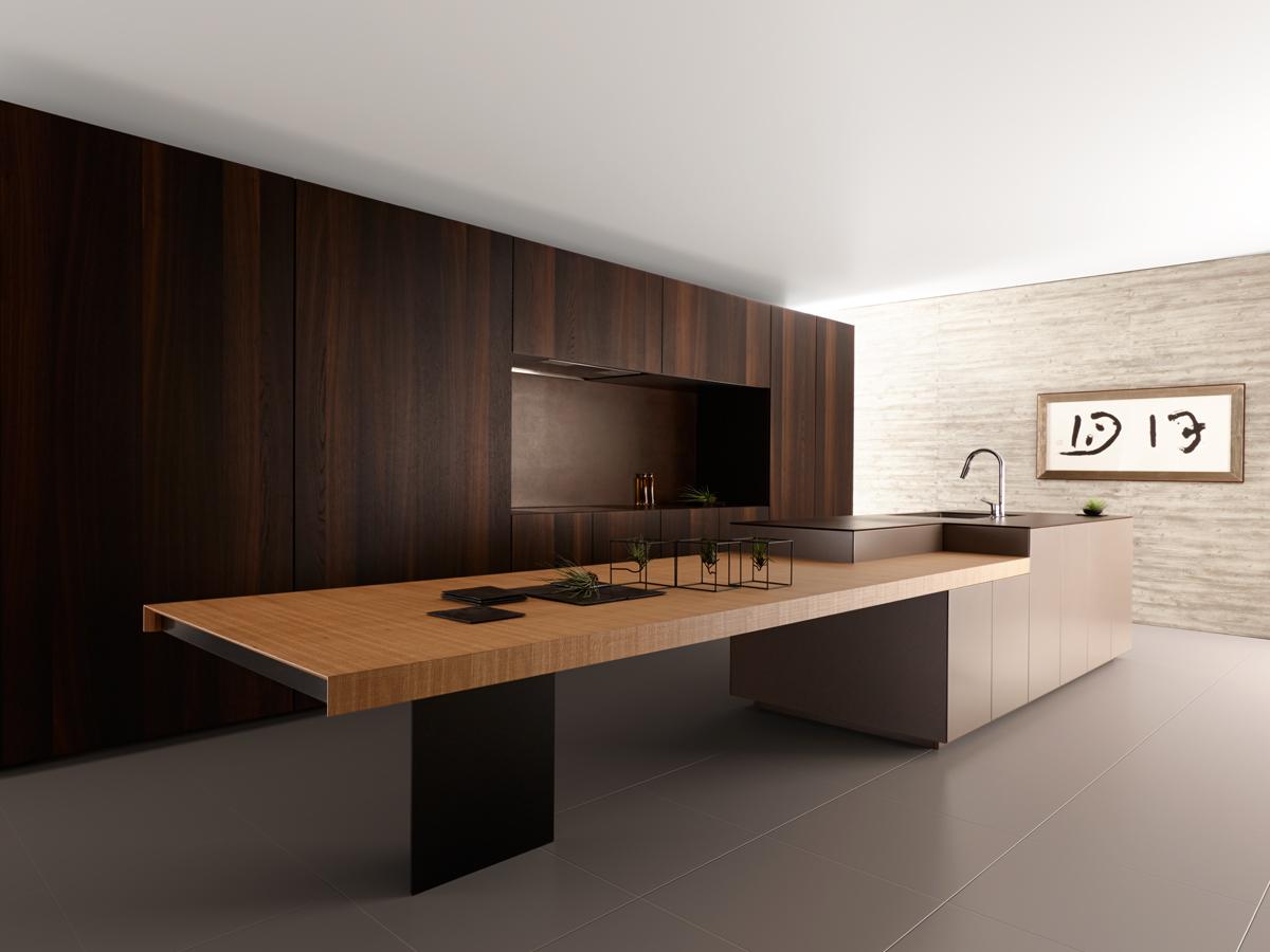 die japanischen k chen von kitchenhouse. Black Bedroom Furniture Sets. Home Design Ideas