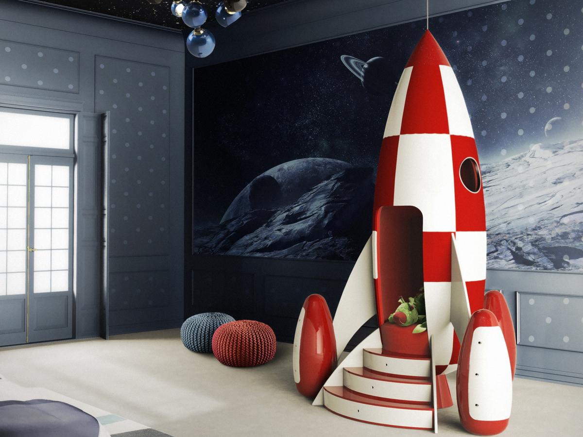 die luxus m bel von circu f rs kinderzimmer. Black Bedroom Furniture Sets. Home Design Ideas