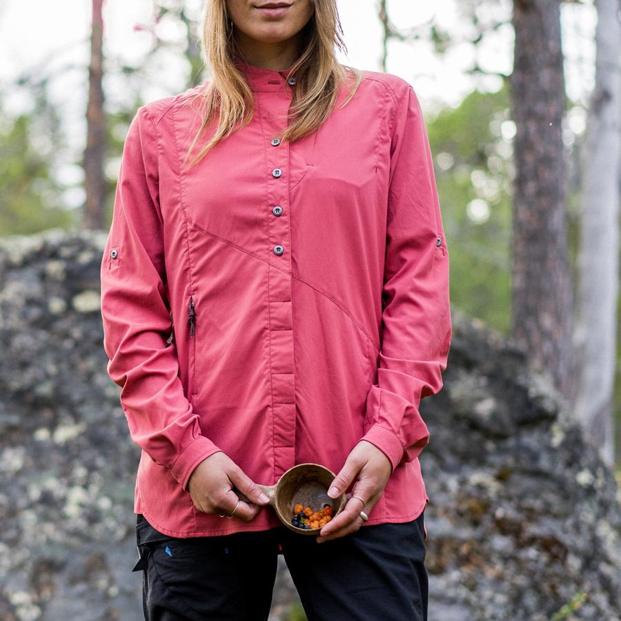outdoor bekleidung kleider mode modetrends damen herren sommer 2016