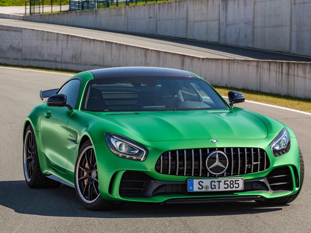 Der Neue Mercedes Amg Gt R Proudmag Com