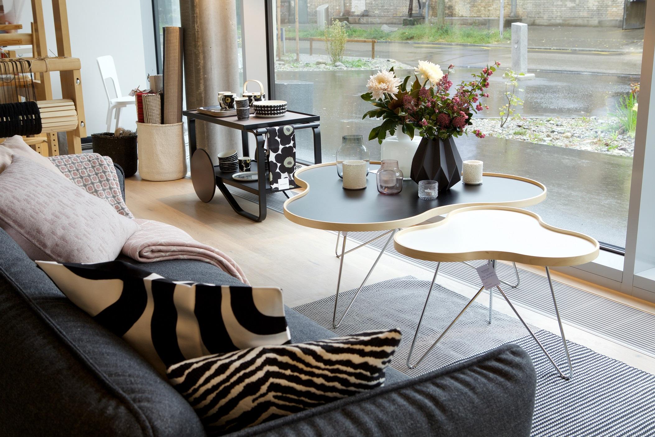 Helsinki Design Shop Eröffnung Im Zürcher Kreis 5 Proudmagcom