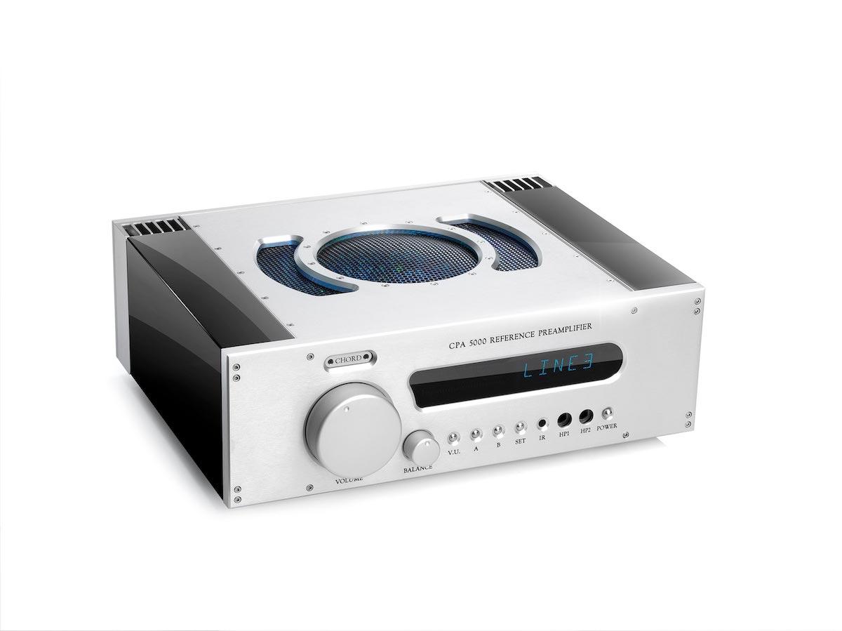 chord electronics high-performance high-quality hi-fi audio home-cinema audio-equipment england uk