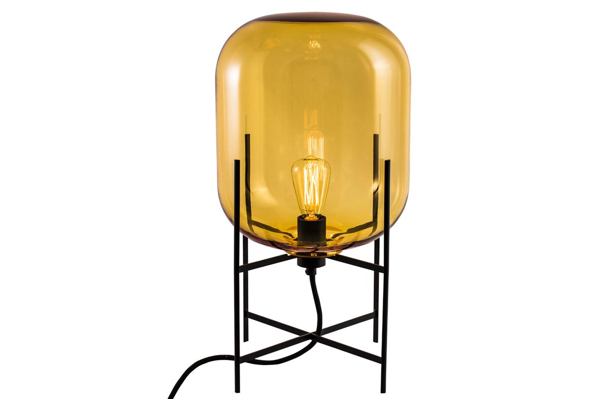 pulpo lamps glass handblown