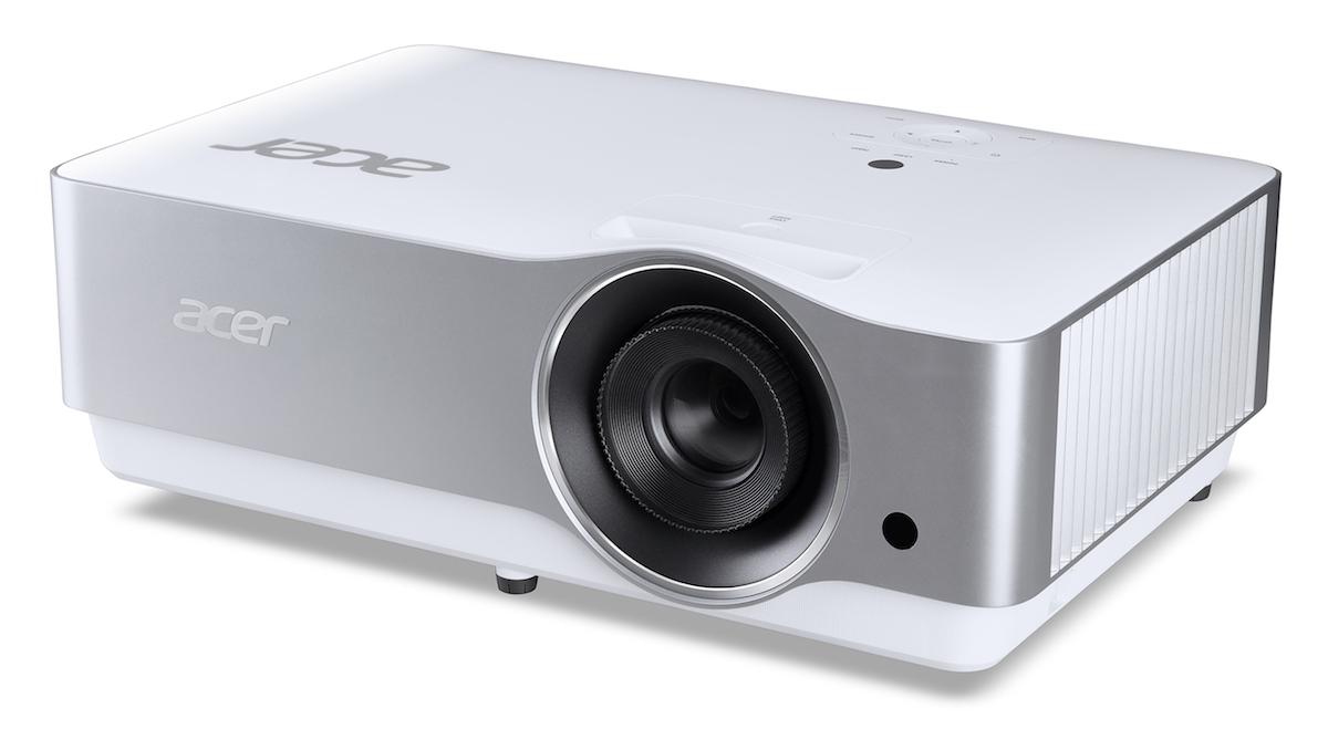 acer projektoren laserprojektroen heimkino 4k ultra hd