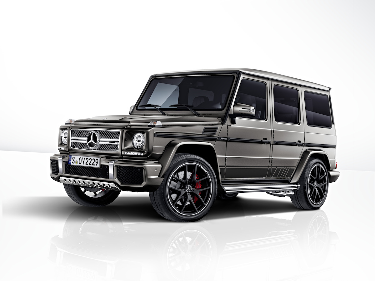 mercedes-amg mercedes amg g63 g65 exclusive models carbon-fibre look