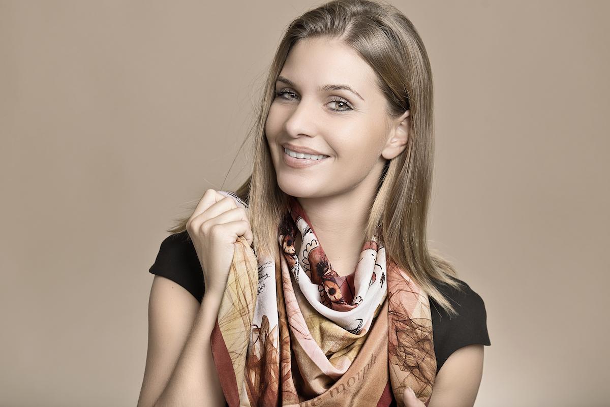 Vivienne morph das neue schweizer modelabel f r for Shein frauen mode