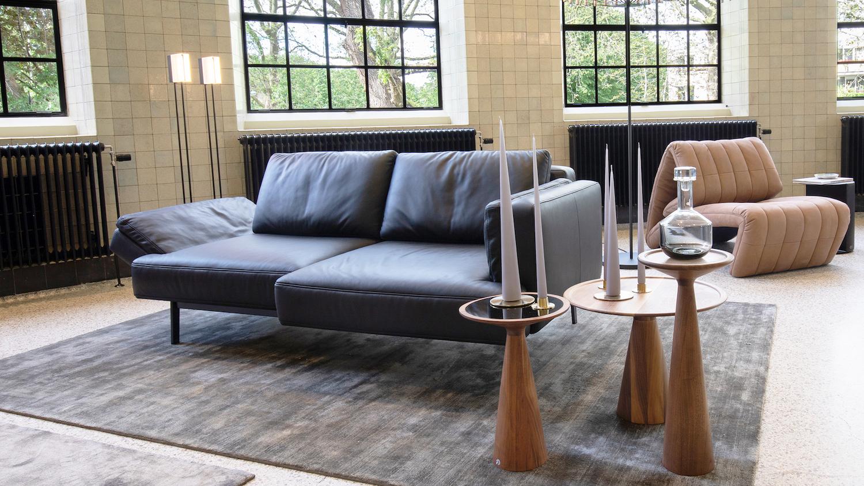 desede sofa ledersofa moebel einrichtung wohnen wohntrends 2021